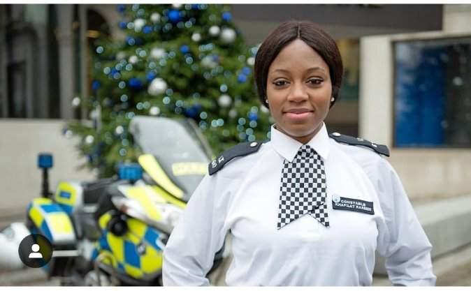 BBNaija : Khafi's family reacts as UK police threatens to sack housemate