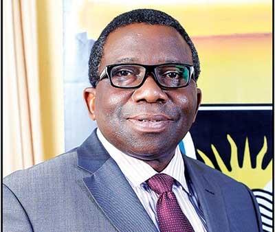 Prof_ Isaac Folorunsho Adewole