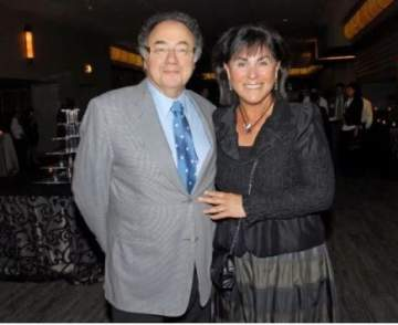 Canadian Billionaire And His Wife Found Dead In Their Home