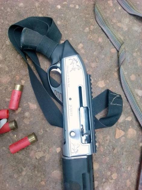 Boko Suspect 3