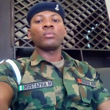 Young Soldier Reportedly Killed In Benue State After Being Lured Out By A Woman (Photos)