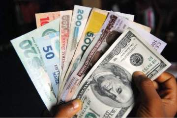 Naira Loses Marginally Against Dollar... See Latest Exchange Rate
