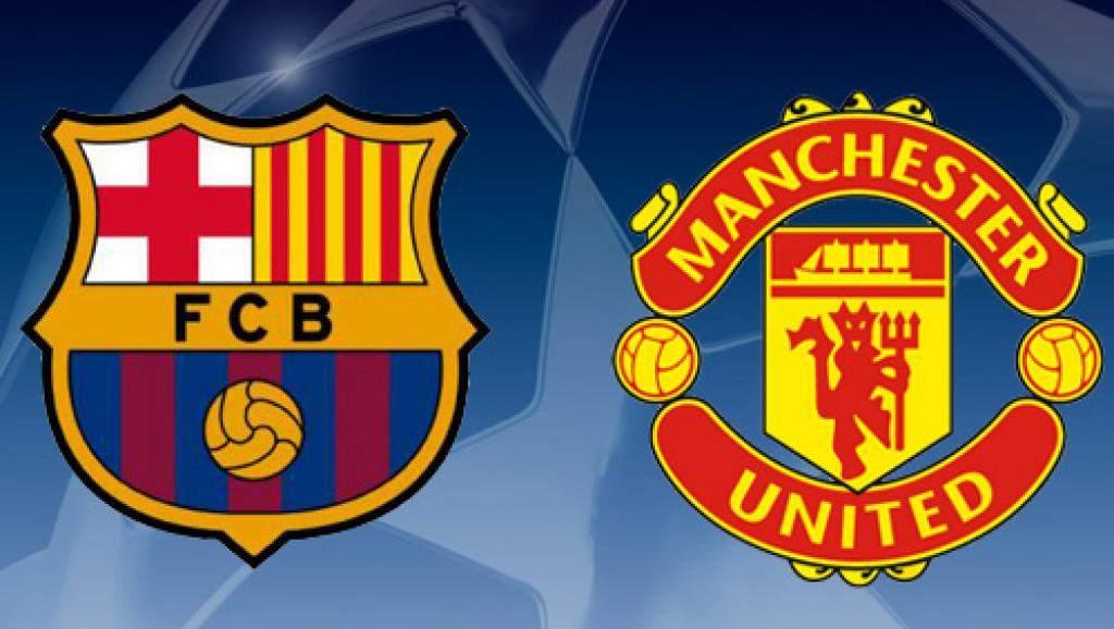 Barcelona Y Manchester