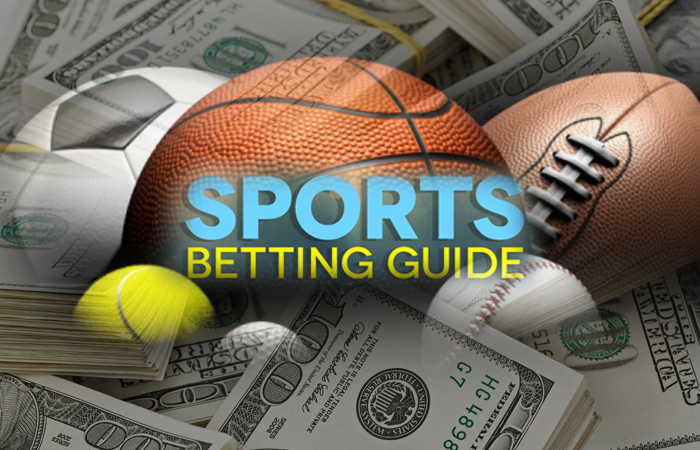 Sports Betting Guide - Simple Tips and The Basics