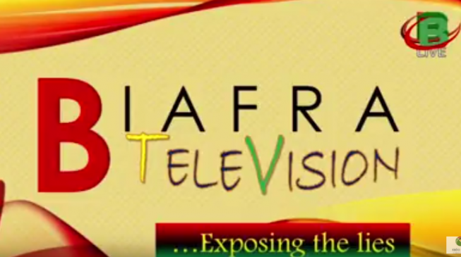 Biafra TV1