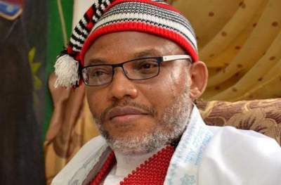 COVID-19: IPOB leader, Nnamdi Kanu, announces N50m to fight coronavirus