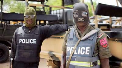 Awkuzu SARS: Nigeria's most dreaded specialized police unit