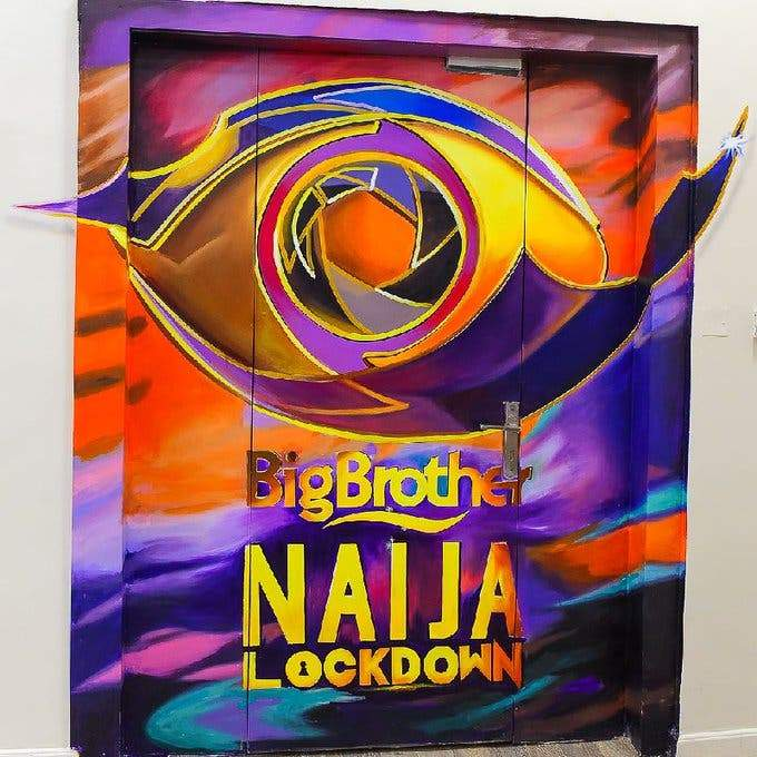 BBNaija 2020: Male Housemates unleashed their Feminine Prowess | Beautiful Handsome Bobriskys (video)