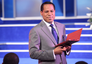 Pastors are not ordinary people, anyone who assaults a pastor is in danger - Pastor Chris Oyakhilome