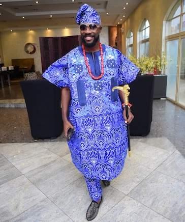 Socialite Dokun Olunmofin warns against kilishi consumption