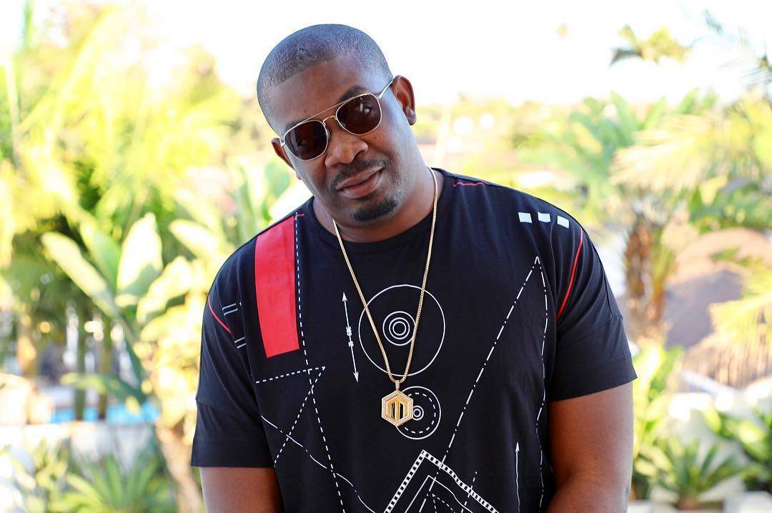 Don Jazzy 3