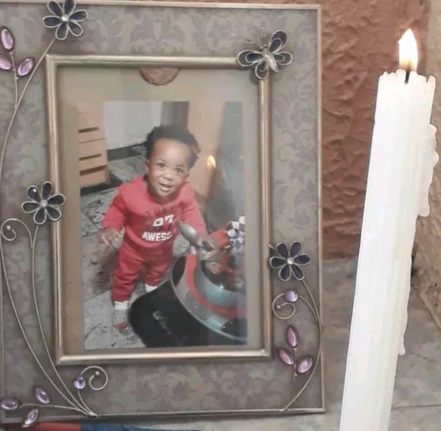 Nanny Strangle Baby To Death 1