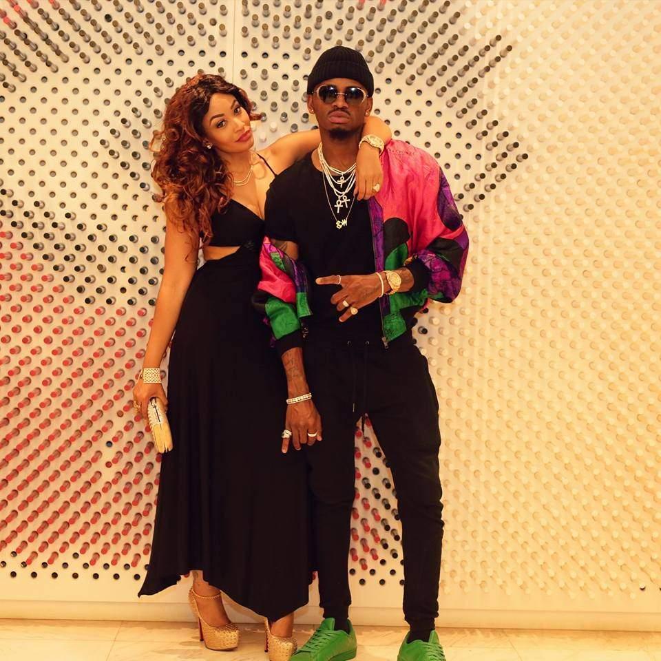 Diamond Platnumz' baby mama, Hamisa Mobetto admits sleeping with a married man