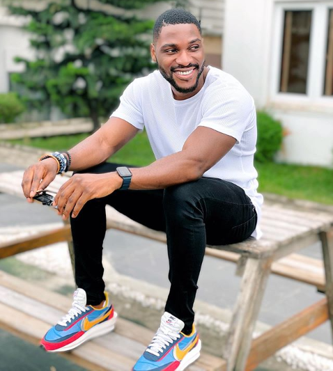 Bisola seemingly shades Tobi Bakre over bad breath - he replies