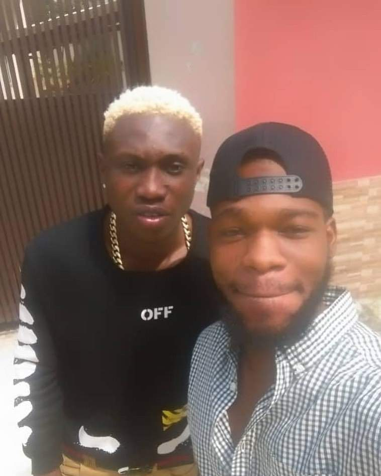I was a nobody in 2017 when i met Zlatan Ibile for the first time - Broda Shaggi writes