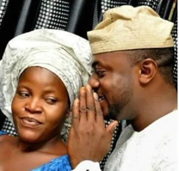 Odunlade Adekola opens up on his imperfect marriage