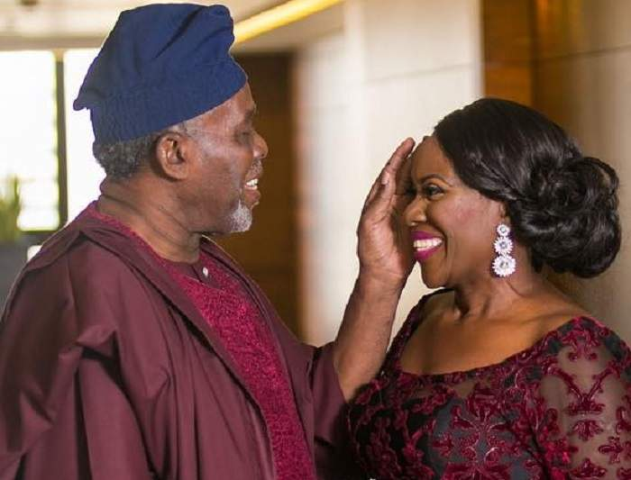 Joke Silva speaks on sex with Olu Jacobs, says they still 'do the do' (Video)
