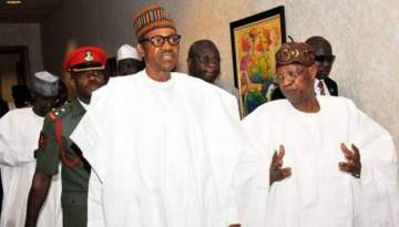 Lockdown may be extended if you don't behave yourselves - Lai Mohammed tells Nigerians