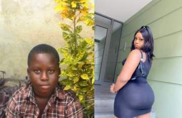 Transgender men and women share before and after photos; their changes will shock you!