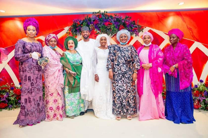 Buhari Wed 8
