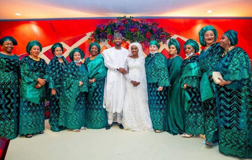 Buhari Wed 10