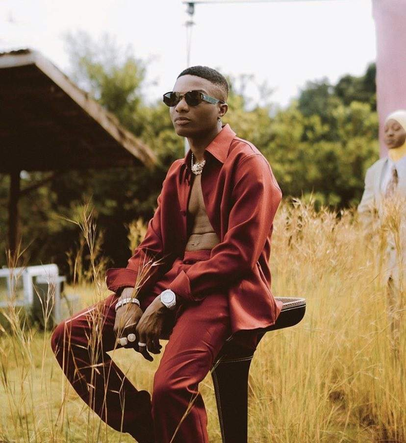 BET Awards: Wizkid And Beyonce's 'Brown Skin Girl' Wins Video Of The Year