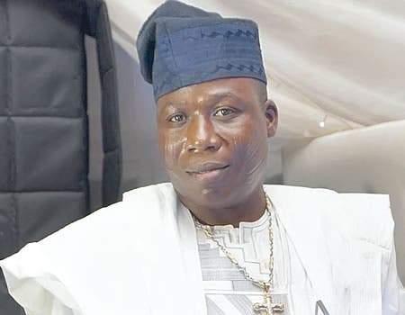 """""""I would revenge, my property burnt is worth N50m"""" - Sunday Igboho says"""