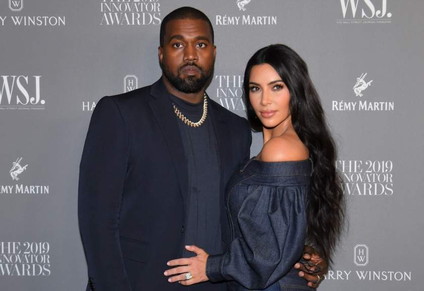Kim Kardashian West is reportedly 'planning a Valentine's Day celebration without Kanye West' amid 'divorce'