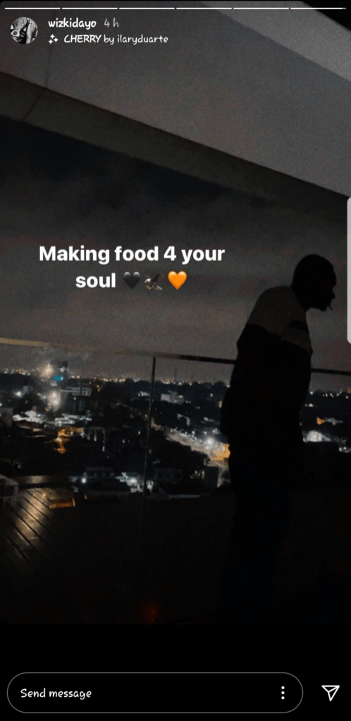 Wizzy Food For Your Soul