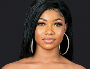 Tacha reveals two female Nigerian celebrities who influenced her life