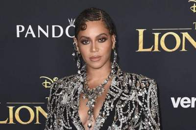 'Black Panther 2': Beyonce is not in talks with Disney, Marvel to appear in MCU film
