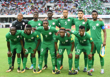 Just In!! Super Eagles To Face Argentina In Friendly Match In November