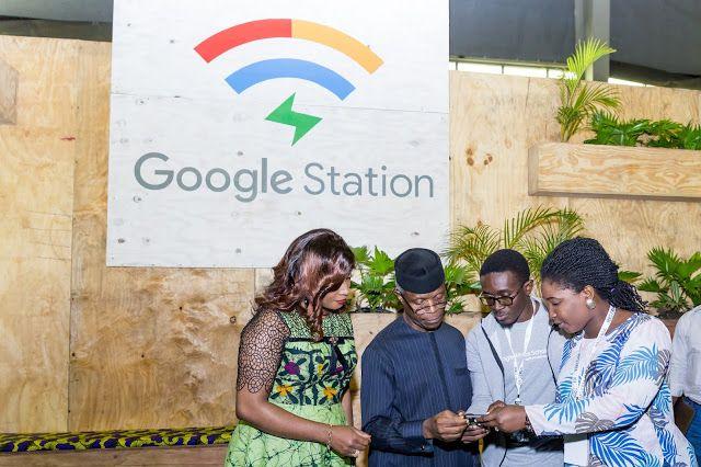 Google Wifi Nigeria