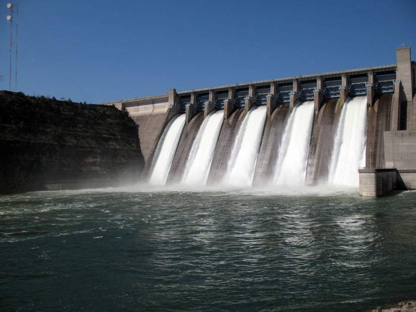 Mambilla Hydropower