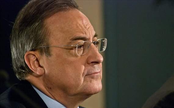 Fiorentino Perez
