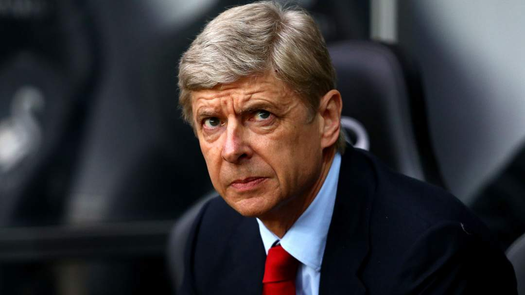 Arsene Wenger sends message to Hazard, warns Real Madrid
