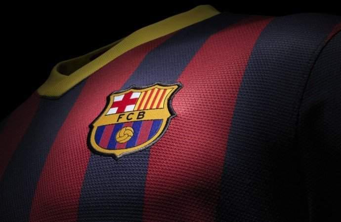 Barcelona Crest