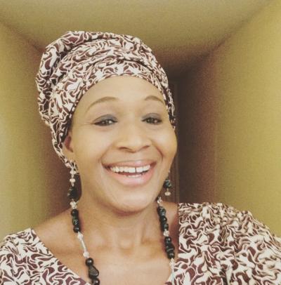 Coronavirus: High-Ranking Member Of Buhari's Cabinet Dead - Kemi Olunloyo
