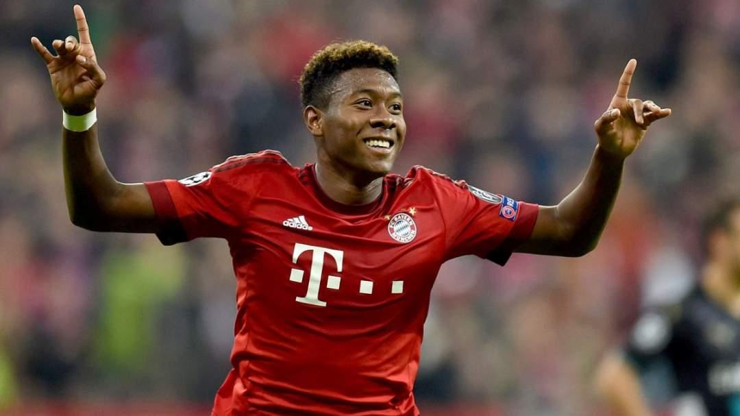 Transfer: Bayern Munich offer David Alaba to Premier League club
