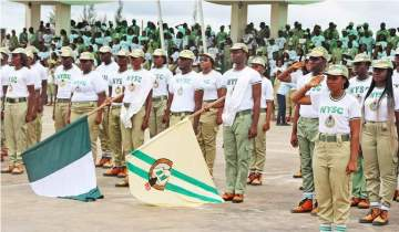 """NYSC releases call-up letters for Batch """"B"""" stream 1 2019, announces date for orientation camp"""
