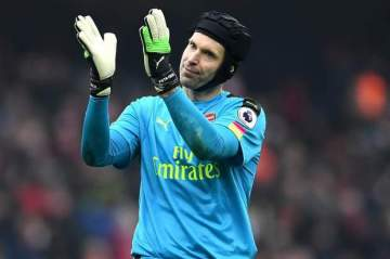 What Cech told Abramovic about appointing Lampard as new Chelsea manager