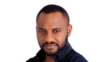 Nnamdi Kanu grossly misunderstood, he's a hero - Nollywood actor, Yul Edochie