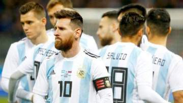 Copa America: Coach Lionel Scaloni reveals why Argentina lost 2-0 to Colombia