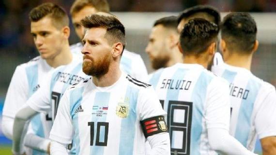 Messi Argentina 0494