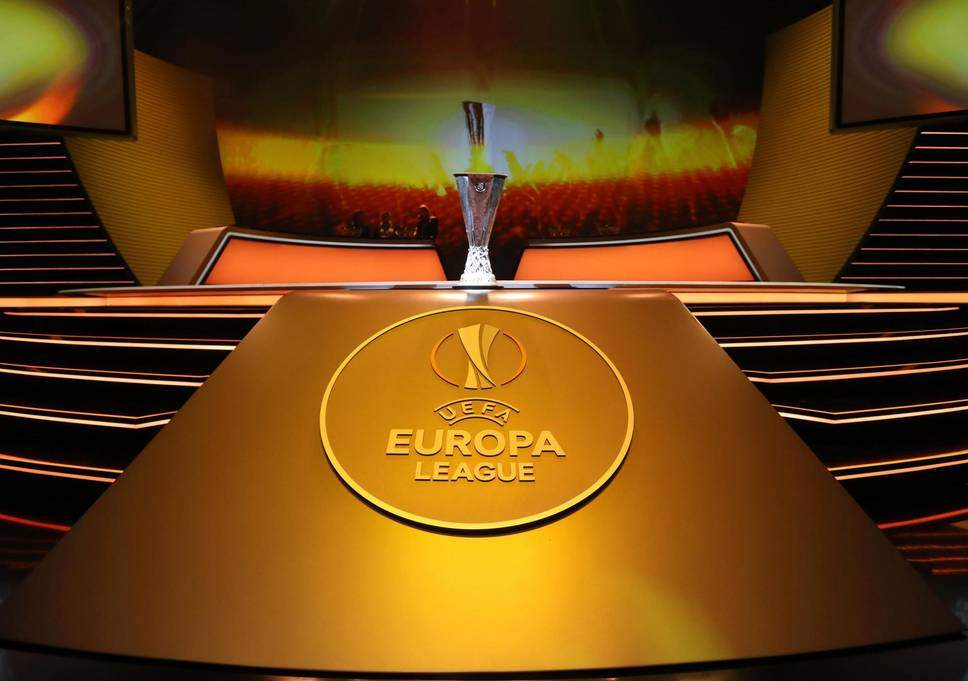 Europaleague 1