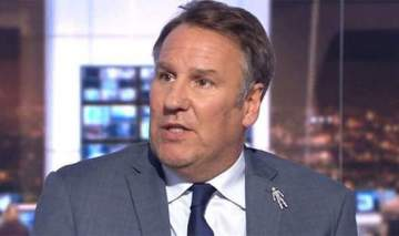 Paul Merson reveals manager that'll replace Sarri at Chelsea