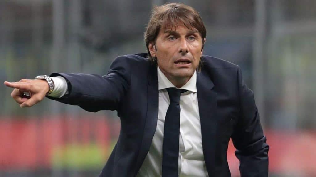 Europa League final: Conte explains why Sevilla defeated Inter Milan 3-2
