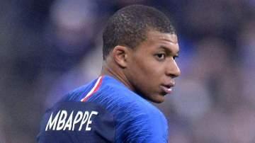 Mbappe predicts winner of 2019 Ballon D'or