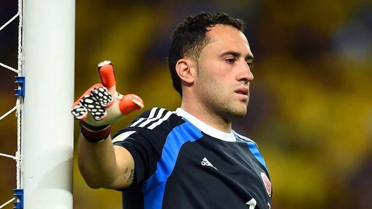 Transfer: Arsenal goalkeeper leaves club