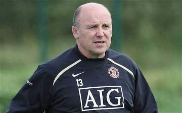 Manchester United's coach set to leave Old Trafford